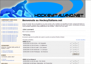 hockeyitaliano