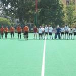 HT Bologna e HC Pistoia in campo nella scorsa Coppa Italia