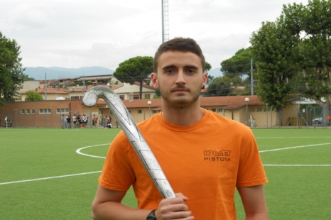 Matteo Bartolini