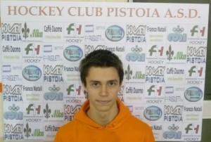 Daniele Giordano