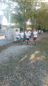 Preparazione atletica 2