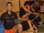 Torneo indoor Città di Bologna 2008